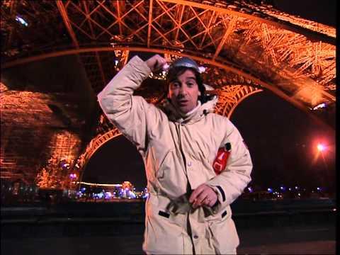 Paris seveille - C'est pas sorcier