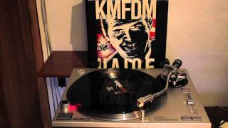 KMFDM: Thrash Up! 【Vinyl Recorded】 [HD 320kbps]