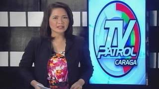 TV Patrol Caraga - November 6, 2015
