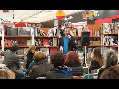 Luca Bianchini scherza sulle abitudini alimentari dei perugini