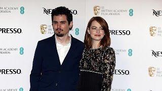 """Премія BAFTA: """"Ла-Ла Ленд"""" - найкращий фільм"""