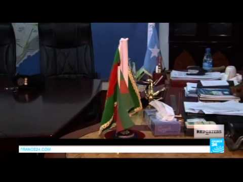 Africa   In photos  Tracking al Shabaab in Somalia   France 24