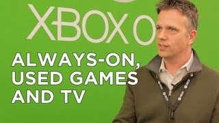 Microsoft Responds: Xbox One
