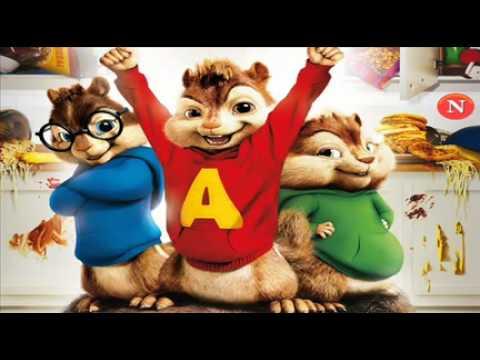 Alvin y las ardillas el chofer youtube for Alvin y las ardillas