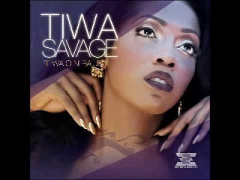 Tiwa Savage - Love Next Door feat. Lil Eddie