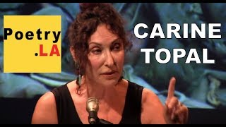 Carine Topal at Beyond Baroque