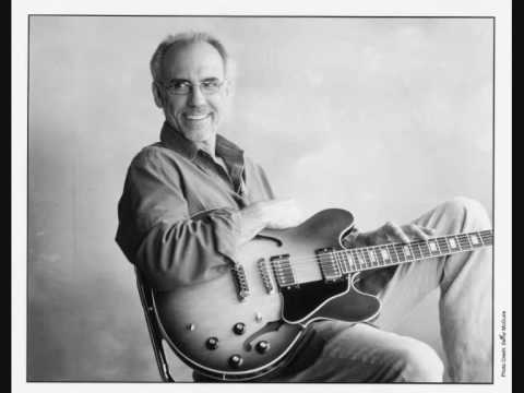 Larry Carlton - Things We Said Today