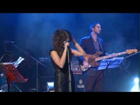 Natali Dizdar - Zamijenit ću te gorim (ZKM Live)