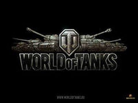 Как записать видео в игре World Of Tanks .Как записать видео W.o.t