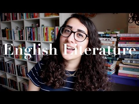 Q&A | English Degrees!