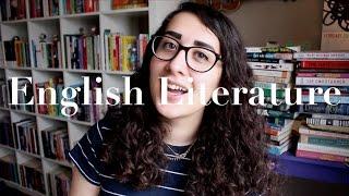 Q&A | English Degrees!