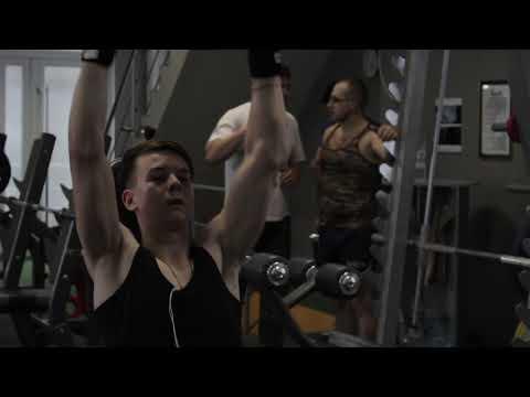 Bodybuilding Motivation - Falesti