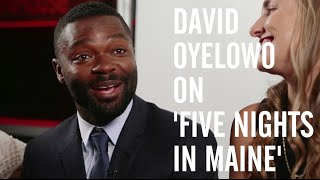 Toronto: 'Selma' Star David Oyelowo on Working With Another Female Director