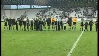 FC Wacker Remember: Wacker - Altach 2002