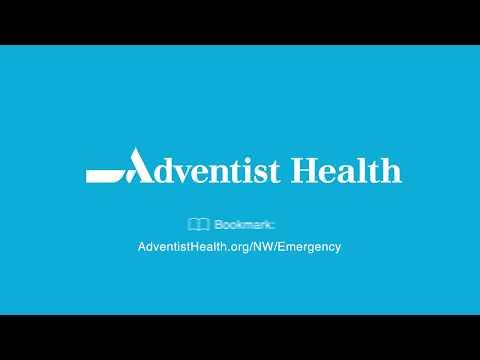 Adventist Medical Center - Emergency Department