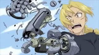 Стальной Алхимик , финальная битва с Богом!OVA(, 2016-07-18T03:29:50.000Z)