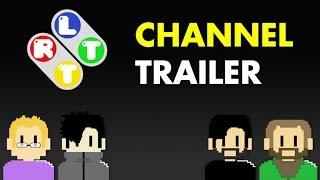 Left Trigger Right Trigger Channel Trailer