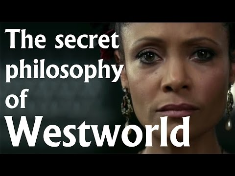 What is the Bicameral Mind? Westworld