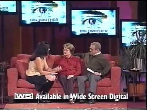 Big Brother Australia 2001 - Day 21 - Live Eviction #2