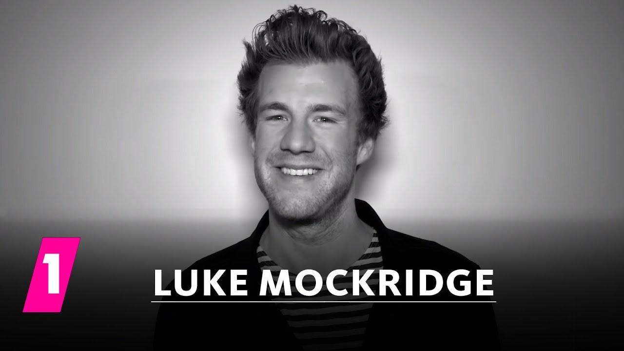 Luke Mockridge Im 1LIVE Fragenhagel 1LIVE YouTube