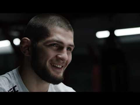 UFC 229 Mala Sangre: Khabib vs McGregor