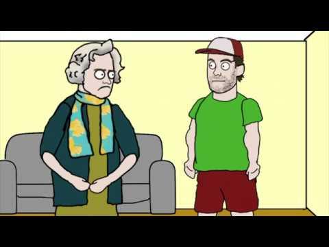 Prime Mates: Stew Aunt Daulman