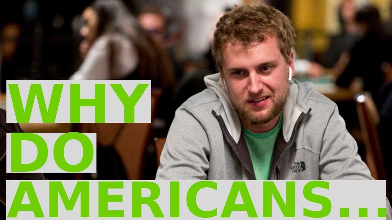 Ryan Riess (World Series of Poker Main Event Winner 2013) Put to the Test