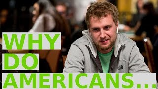 Ryan Riess (World Series of Poker Main Event Winner 2013) Put to the Test
