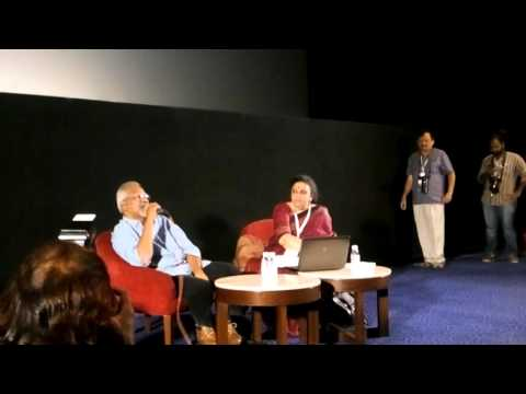 Master Class with MANIRATNAM at BIFFES 2016  Part 4