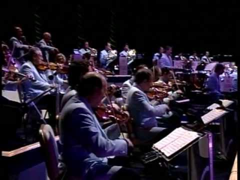 Paul Mauriat & Orchestra (Live, 1998) - Etude in a new form (HQ)