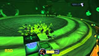 Ratchet and Clank HD Platinum Guide - Girl Trouble Trophy {HD}