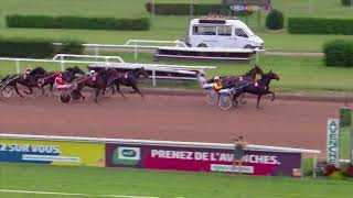 Vidéo de la course PMU COUPE DES 5 ANS