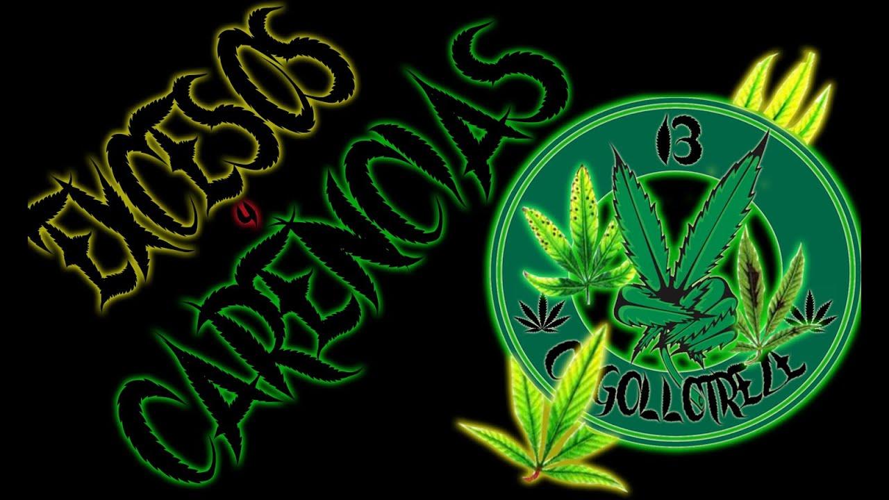 Download Excesos y carencias en la Marihuanna - Detección y solución