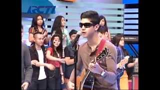 Video Al Ghazali - Ku Rayu Bidadari - dahSyat 26 Mei 2014 download MP3, 3GP, MP4, WEBM, AVI, FLV Desember 2017