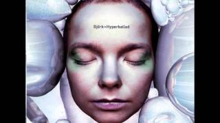 Björk - Hyperballad (Radio Edit)
