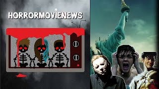 Halloween Speculation, Cloverfield's Viral Marketing, and A Ballet of Gore | Horror Movie News Ep14