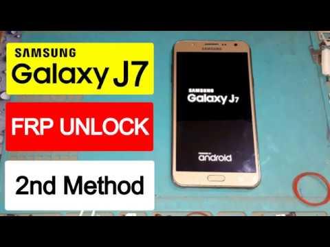 J727v Unlock