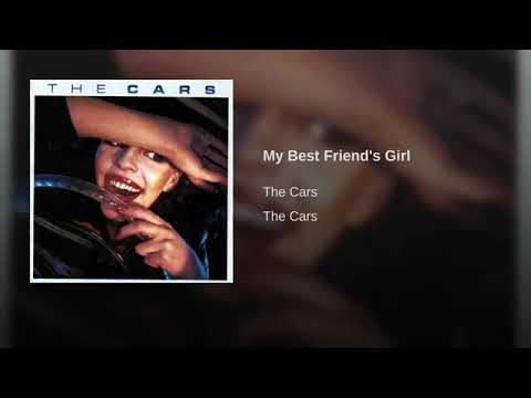 🎵  My Best Friends Girl - The Cars (1978)