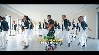 JERRY MARCOSS - MEDLEY 20ème ANNIVERSAIRE ( Clip Officiel 2020 )