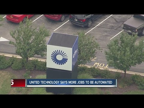 United Technologies says Carrier plant will have fewer jobs