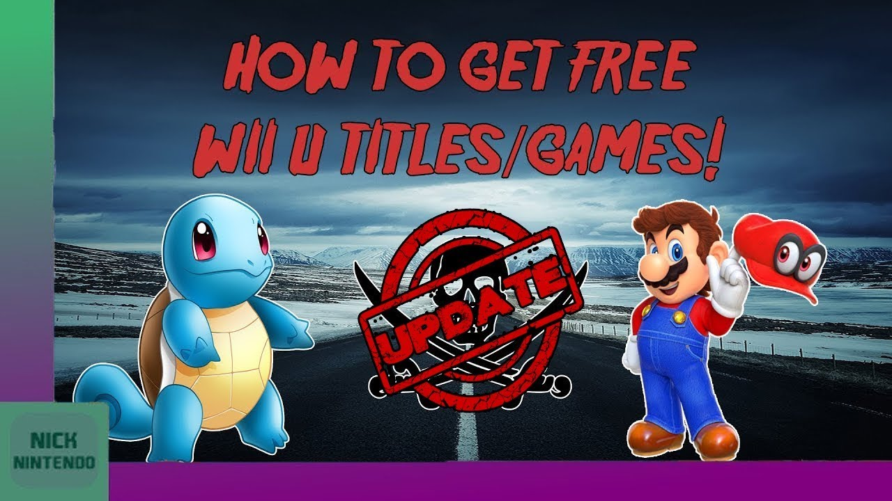 Download the best Nintendo WII ISOS for free at Roms Planet