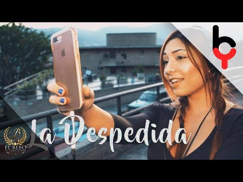 Bebo Yau-La Despedida (Vídeo Lyric) Combusstion Music
