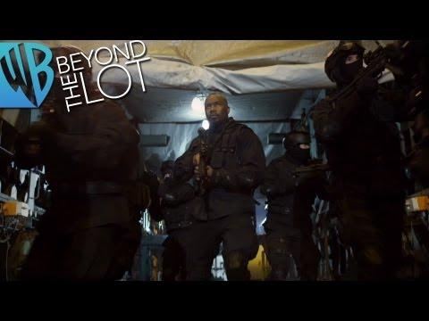 Mortal Kombat Legacy: Jax, Sonya and Kano (Part 1)