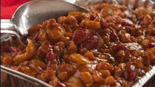 How To Make Hillbilly Baked Beans
