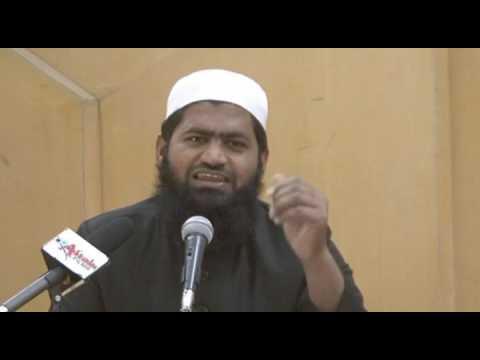 Adv. Shakeel Qazi Expressing his views in Muslim Lawyer forum Aurangabad