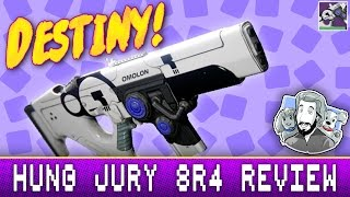 """The Jury is in!"" - Hung Jury SR4 Gameplay Review 