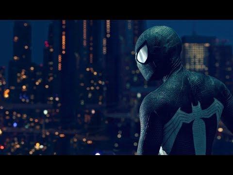 The Amazing Spider-Man 3 - Movie Trailer (Venom/Spider-Gwen)