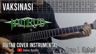 Guitar Cover Vaksinasi