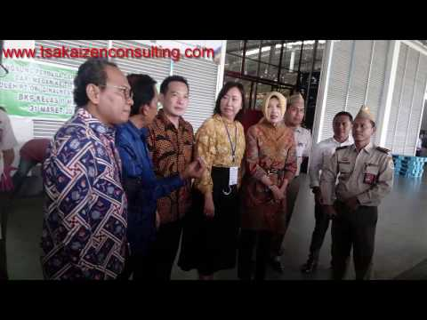 Ekspor Perdana Sarang Burung Walet  PT. Ori Ginalnest Indonesia ke Tiongkok