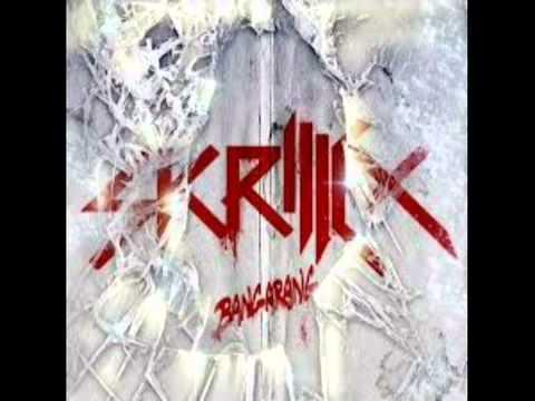 Skrillex feat Sirah  Bangerang Original Mix